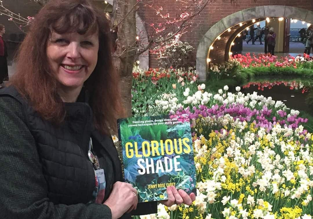 Shade Gardening Workshop With Jenny Rose Carey Bowman S Hill